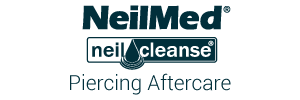 NeilMed Piercing Aftercare Wholesale Web Store